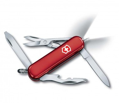 Нож-брелок VICTORINOX Midnight Manager
