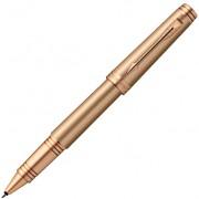 Ручка-роллер Premier Monochrome Pink Gold