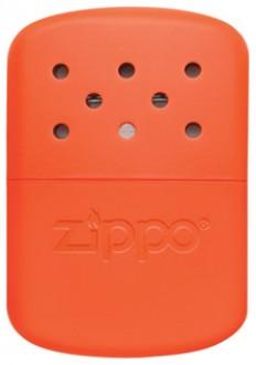 Грелка для рук Zippo Blaze Orange