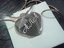 Алмазная гравировка (фотогравировка)