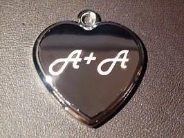Сердце LH2831G