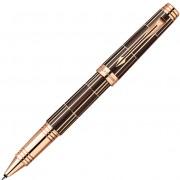 Ручка-роллер Premier Luxury Brown PGT