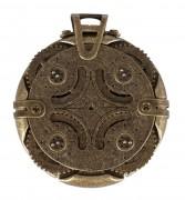 Флешка Cryptex Roundlock, 32 Гб