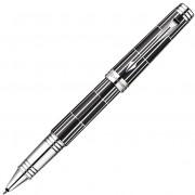 Ручка-роллер Premier Luxury Black CT