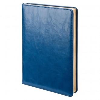 Ежедневник недатированный А5 Blue