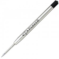 Стержень для шариковой ручки Parker (чёрный)