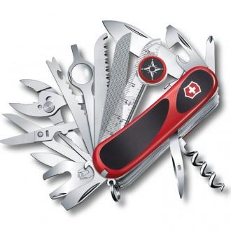 Нож Victorinox EvoGrip S54