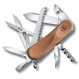 Нож Victorinox  EvoWood 17