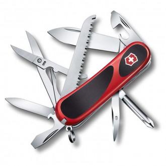 Нож перочинный VICTORINOX Evolution 18