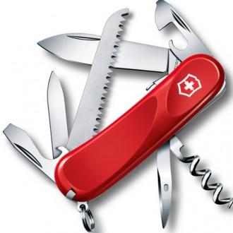 Нож Victorinox Evolution S13