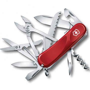 Нож Victorinox Evolution S52