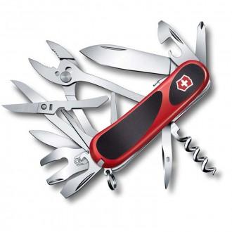 Нож перочинный VICTORINOX Evolution S557