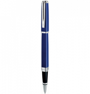 Ручка-роллер Waterman ExceptionSlim Blue ST