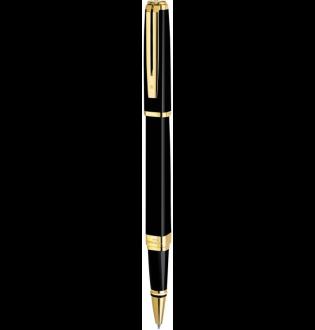 Ручка-роллер Waterman Exception Slim Black GT