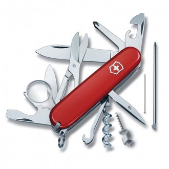 Нож перочинный VICTORINOX Explorer