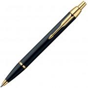 Шариковая ручка Parker IM Black GT