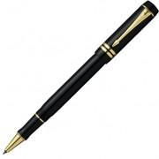 Ручка-роллер Parker Duofold Black GT