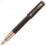 Ручка 5-th Parker Ingenuity Slim Brown Rubber PGT
