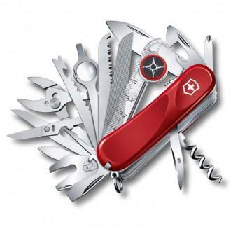 Нож перочинный VICTORINOX Evolution S54