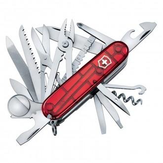Нож перочинный VICTORINOX Swiss Champ