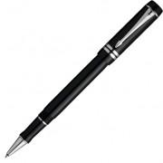 Ручка-роллер Parker Duofold Black Palladium