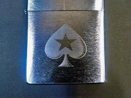 Зажигалка ZIPPO 200